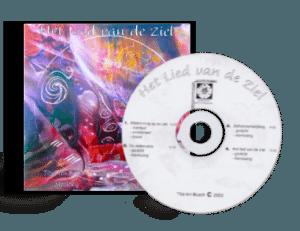 CD Het Lied van de Ziel