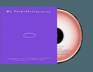 CD De ontwikkelingsgang