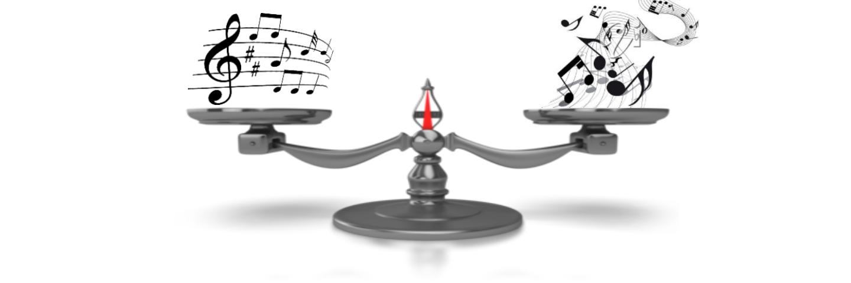 Harmonisch versus onharmonisch
